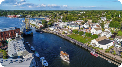 Downtown-Mystic