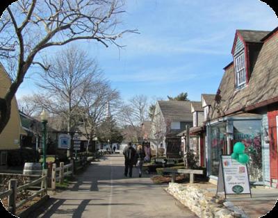 olde-mistick-village